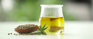 Hemp Oil & CBD for Skincare and Treating Acne