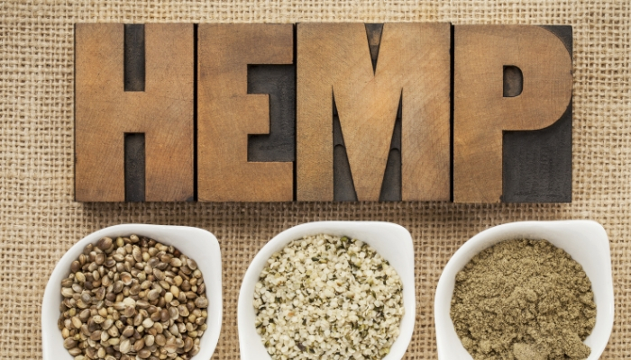 Hemp is Now Legal But What About CBD?